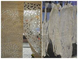 Baumwollpapier aus Nepal und Thailand