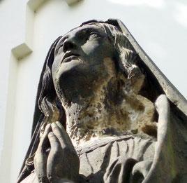 Innerer Briesnitzer Friedhof Dresden Bild: Susann Wuschko