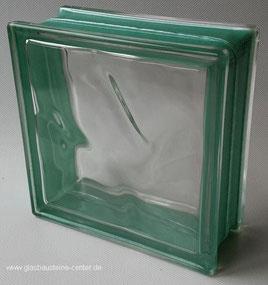 Bormioli Rocco Pure Reflejos Verde B-Q19 O Glasbausteine-center.de Glasbausteine-center Glass Blocks Glassteine Glasstein Glasbausteine Glasbaustein Grün Green klaasplokid Glazen blokken υαλότουβλα Glasbaksteen Glas Blokke Glastegel klaasplokid stikla blo
