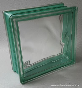 Bormioli Rocco Pure Reflejos Verde B-Q19 O Glasbausteine-center.de Glasbausteine-center Glass Blocks Glassteine Glasstein Glasbausteine Glasbaustein Grün Green υαλότουβλα זכוכית בלוקים גלאז בלאַקס  Blokki tal-ħġieġ Glasbaksteen Üvegtégla Blocuri de sticlă