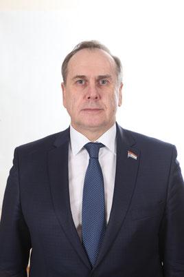 Сомов Николай Леонидович
