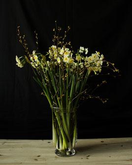 Ela Merz Floristik Gärtnerin