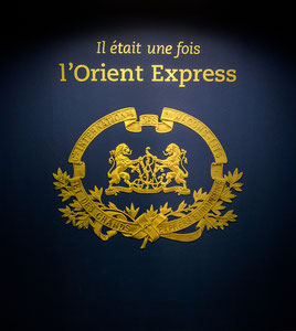 Orient Express, Institut du Monde Arabe, Exposition Orient Express, Exposition Paris, Exposition Institut du Monde Arabe