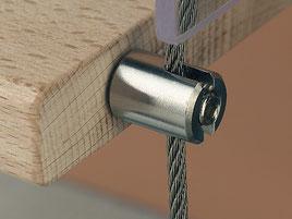 Holzbodenträger KL2-3