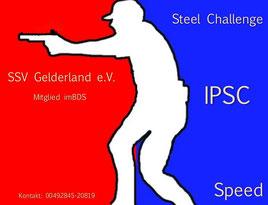 BDS Vereinsgründung 2012 SSV Gelderland e.V.