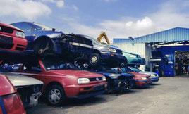 Auto verschrotten Hannover