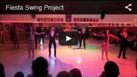 Swing Project Adrian y Anita