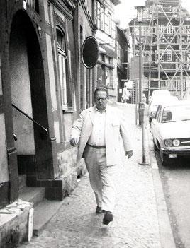 Ein Idsteiner, 1984