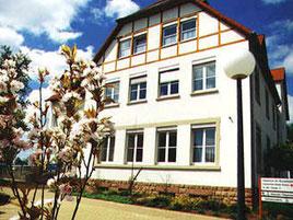 DRK Gästehaus für Pflege