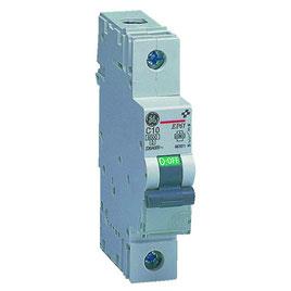 AEG GE EP61 C10 Leitungsschutzschalter 10A