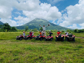 Excursion de medio dia en la cuevas de Venado