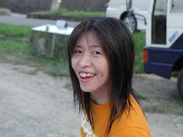 GOLDEN  ANCHORS Kyoko Matsukawa