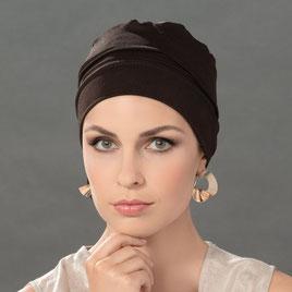 Turban-simple-lisse-femme-dory