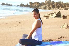 Burnout Maßnahme Yoga