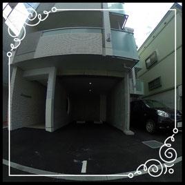 外観/共用部↓360°画像によるバーチャル内覧はこちら。↓ブランシャール麻生-BlancShaedAZABU