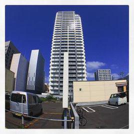 外観/共用部↓360°画像によるバーチャル内覧はこちら。↓パシフィックタワー札幌-PacificTowerSapporo