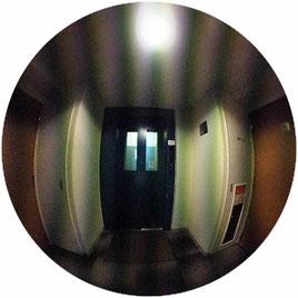 THETA360°GALLERY-外観/共用部↓パノラマで内覧体験できます。↓北34条シティタワー-Kita34JyoCityTawer