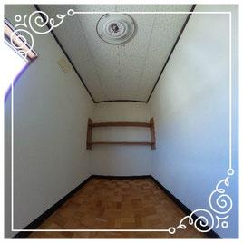 2階4J洋室↓パノラマで内覧体験できます。↓