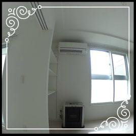 内装/専有部↓360°画像によるバーチャル内覧はこちら。↓ブランシャール麻生201号室