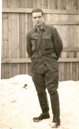 en 1944 en Autriche