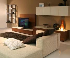Wohnzimmer Gestaltung