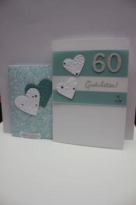 60 Jahre Ehe