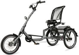 Pfau Tec TrizonDreirad und Elektro-Dreirad für Erwachsene - Sessel-Dreirad 2020