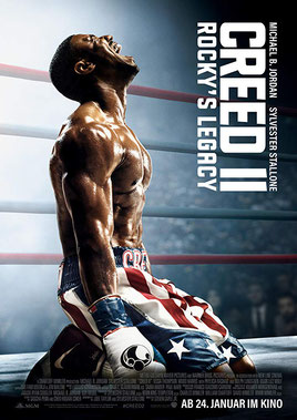 FANwerk Film Review Creed 2 Rockys Legacy