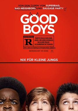 good boys film review rezension kritik movie fanwerk