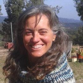 Fotografía Esther Solà, equipo Mujer Consciente
