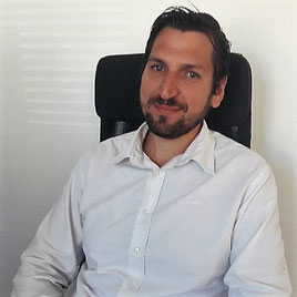 Adrien Lecanu, coach en gestion