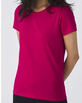 B&C T-Shirt #E190 /women