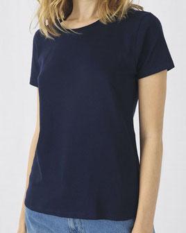 B&C T-Shirt #E150 /women bedrucken