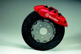 (c) Brembo SGL Carbon Ceramic Brakes GmbH