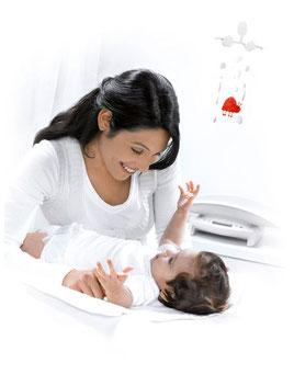 Balanzas pesa bebés seca Bioservicios S.A.S Medellin