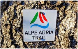 Alpe Adria Trail, Weissenfelser Seen, Zacci Hütte, wandern