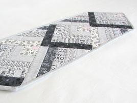 Platzdeckchen mit Kaffeemotiven