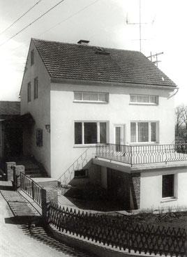 Bild: Wünschendorf Maler Gottwald