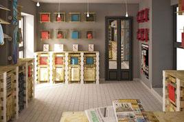 Centro culturale BLOOM _ Mezzago 2012