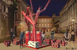 Red Bull TheRedItalianEdition _ concorso Fuorisalone Milano 2014