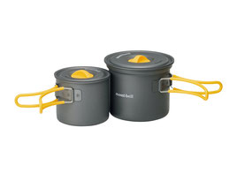 Montbell Alpine Cooker Solo Set