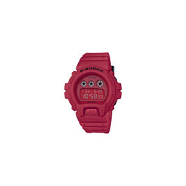 Casio G-Shock RED OUT Watch