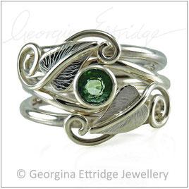 Two & Three Ring Sets: Engagement, Wedding & Eternity Rings