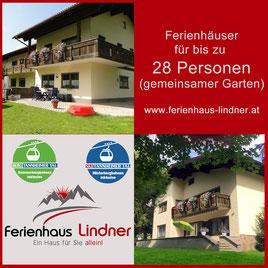 Ferienhaus Lindner