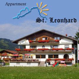 Cafe St. Leonhard