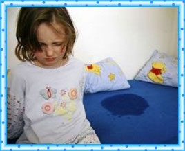 Энурез у ребёнка