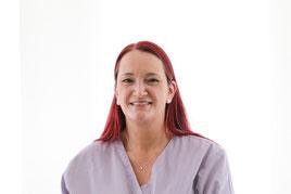 Daniela Jansen | Medizinische Fachangestellte, Wundassistentin