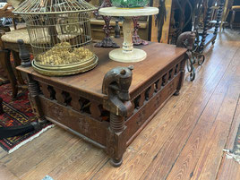 Old Horse Coffee Table  $595.00