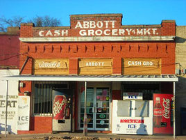Abbott Cash Grocery