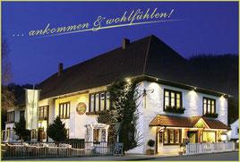 Schlosskrug Heidelbeck